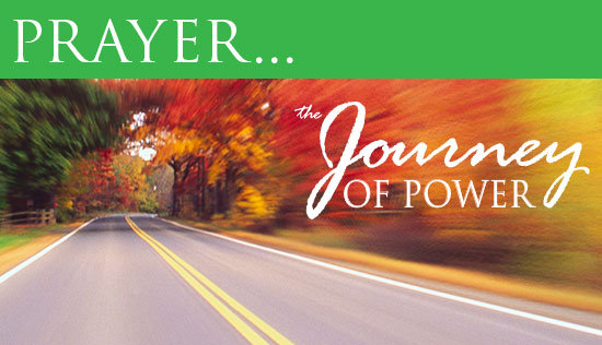 Prayer... The Journey of Power