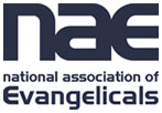 National Association of Evangelicals logo